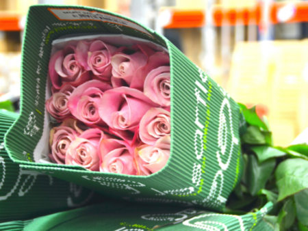 Verpakkingsmateriaal MVO Farm Direct